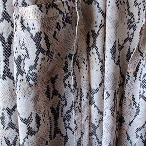 Express Tops - Portofino Shirt